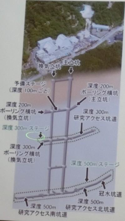 瑞浪坑道全体図.jpg