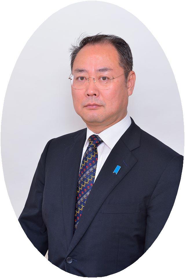 井上政典先生
