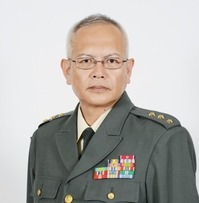 深津4師団長