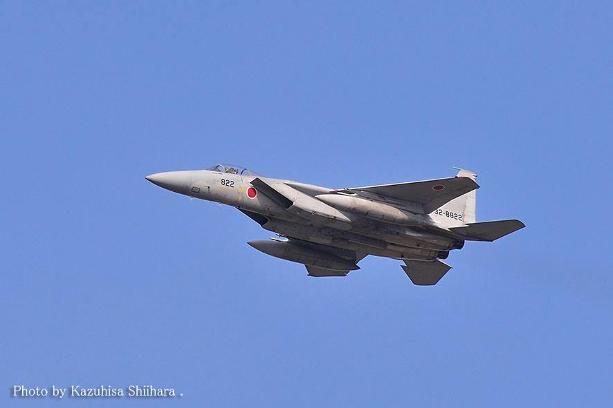 F-15飛行