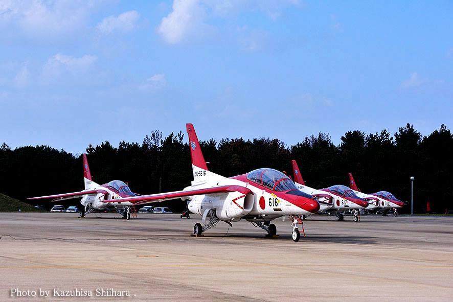 T-4(レッドドルフィン)